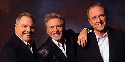 Larry, Steve & Rudy: The Gatlin Brothers - Live at the Cactus Theater!