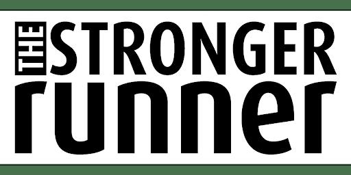 Strength For Runners - The Stronger Runner