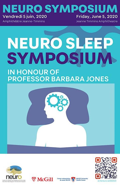 POSTPONED- Neuro Sleep Symposium image