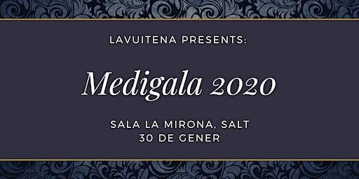 MEDIGALA 2020