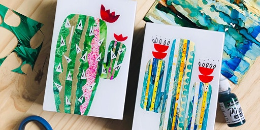 Create with Lan Art&Design + shop at dandelion home + gift