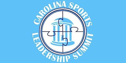 2020 Carolina Sports Leadership Summit