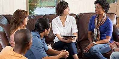 Gilroy Grupo de Apoyo para Padres con hijos/as con Dispacaicades