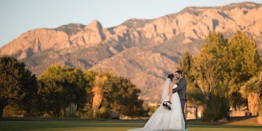 Tanoan Country Club | Albuquerque Spring Wedding Showcase