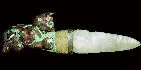 Aztecas y sacrificios humanos entradas