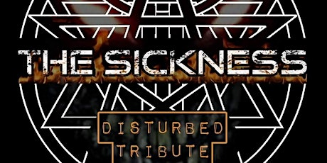 Disturbed // Tool // Stone Temple Pilots Tribute Night tickets