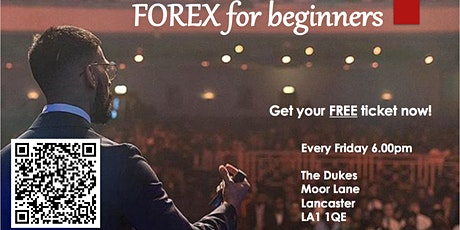 Learn how to trade FOREX - For BEGINNERS! tickets