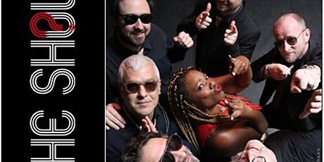 Concert Funk - The Show billets
