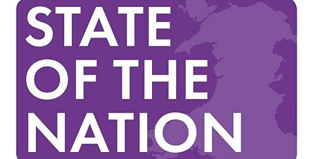 State of the Nation 2020 tickets