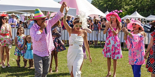 Austin's Biggest Kentucky Derby Party & Polo Match