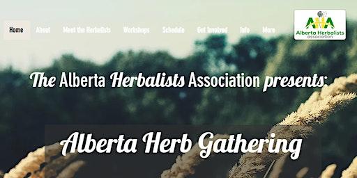 Alberta Herb Gathering 2020