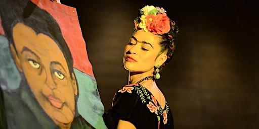 Frida Kahlo, à Revolução | Porto Verão Alegre no Sesc Canoas