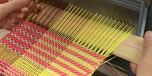The History of Weaving & The Silk Industry in Summit