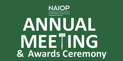 2020 Annual Meeting and Awards Ceremony