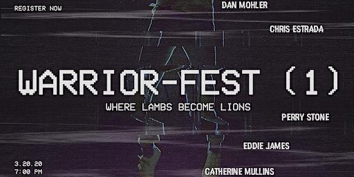 Warrior-Fest 1 2020