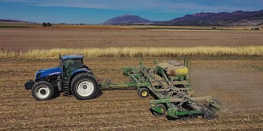 Northern Utah Annual Soil Health Workshop