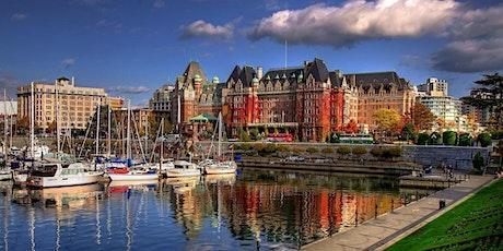 Agile Open Canada 2020 (Victoria) tickets