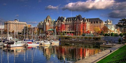 Agile Open Canada 2020 (Victoria)