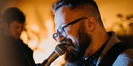 Unplugged with Charlie McClanahan tickets
