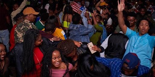 Afrofusion Chicago HipHop; AfroBeats; Soca, Reggae & More  (1/17)