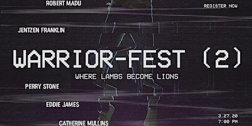 Warrior-Fest 2 2020