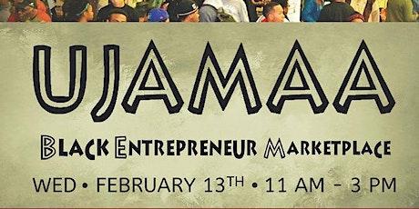 Ujamaa Marketplace tickets