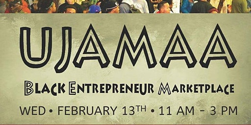 Ujamaa Marketplace