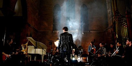 Flowers Of Hell + Japanese Television + Sterling Roswell @St Pancras Church tickets