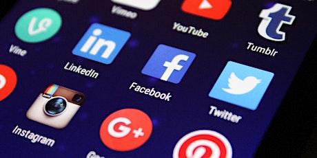 Social Media Basics tickets