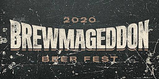BREWMAGEDDON BEER FESTIVAL 2020