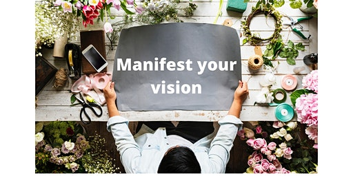 Values to Vision: A vision board experience