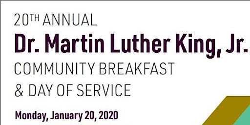 Bristol Community College Martin Luther King Jr. Day of Service