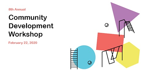 8th Annual Community Development Workshop tickets