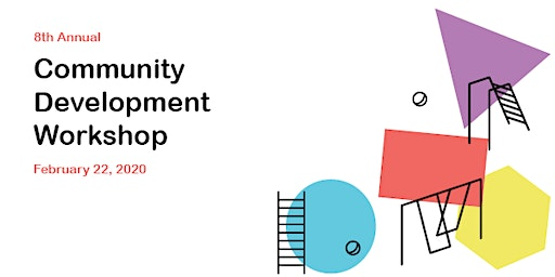 8th Annual Community Development Workshop