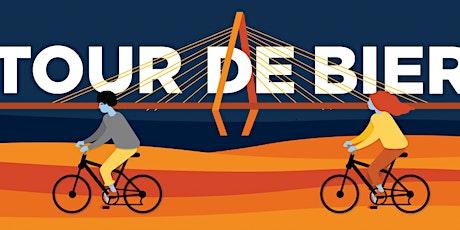 Tour de Bier KC 2020 tickets