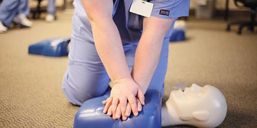 Basic Life Support & AED for All Ages (3 Dental CEs)