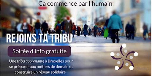 Séance d'info lancement Tribu apprenante # 6