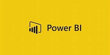 Power BI Dashboard In A Day tickets