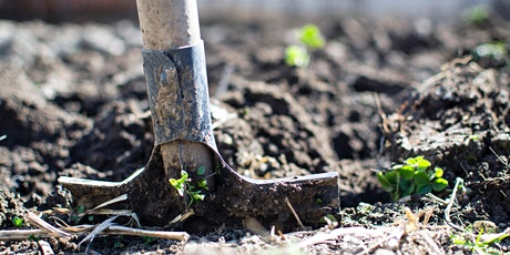 The Dirt on Dirt: Nutrient Management in the Garden tickets