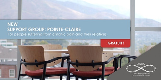AQDC: Support group Pointe-Claire