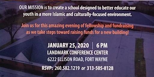 International Leadership School Fundraiser Dinner