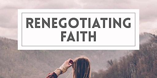 Renegotiating Faith