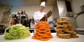 Central Florida Food Waste Reduction Workshop: Hotels & Foodservice