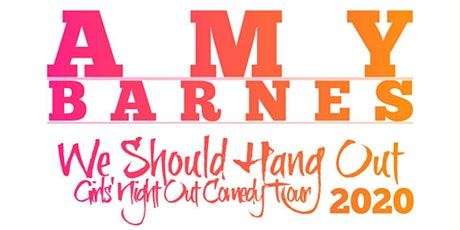 Amy Barnes - We Should Hang Out 2020 in Fairmont, MN tickets