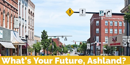 What's Your Future, Ashland?