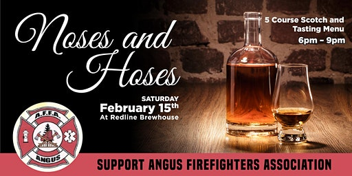 Noses and Hoses Fundraiser