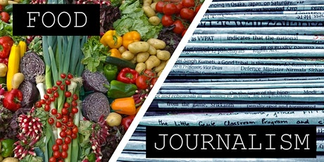 URBAN FOOD POLICY FORUM: New Directions for Media Reporting on Food tickets