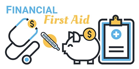 Financial First Aid - Paso Robles tickets