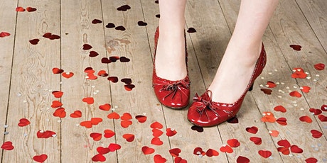 Red Shoe Luncheon tickets