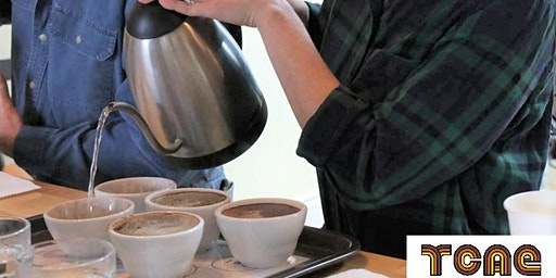 The Caffe Amouri Tasting Experience